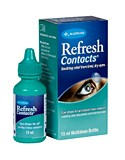 Refresh Contacts Bottiglia