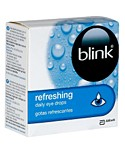 Blink Refreshing Fiale