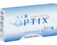 Air Optix Aqua Lentes de contacto