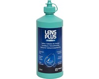 Lens Plus Ocupure Saline Large