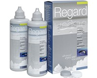 Regard Contact Lens Solution 3 Month Pack
