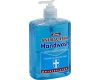 Anti Bacterial Handwash (500ml)
