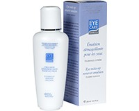 Eye make-up remover emulsion (hypoallergenic)