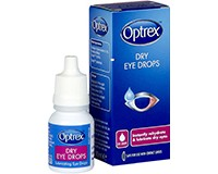 Optrex Dry Eye Drops