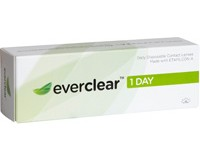 everclear 1 DAY Contact Lenses