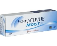 1-Day Acuvue Moist Contactlenzen